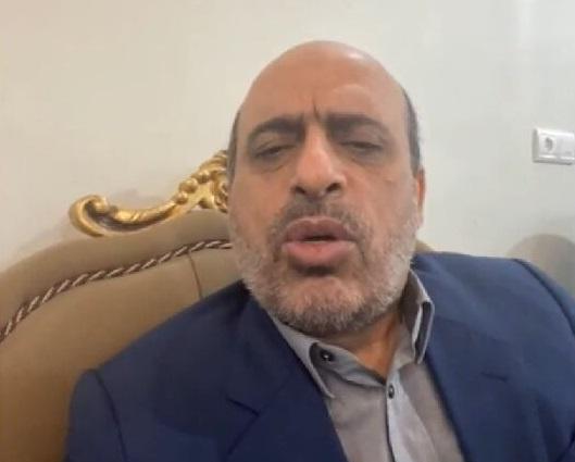 نایب رئیس کمیسیون شوراهای مجلس