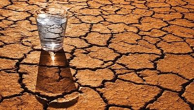 ورشکستگی آبی در کشور   یکتاپرس